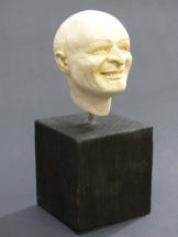 Gaetano - Commission - Cast plaster